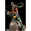 Robin - Samurai Series