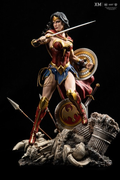 Wonderwoman - Rebirth