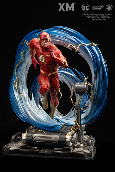 The Flash - Rebirth