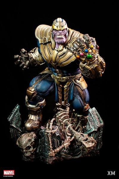 Thanos (stand-alone)