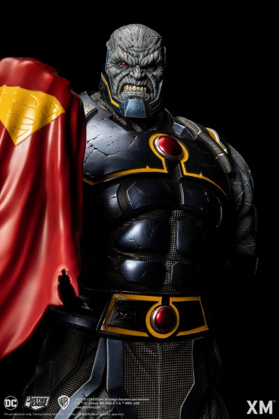Darkseid - Rebirth