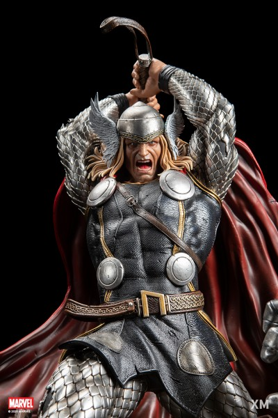 Modern Thor