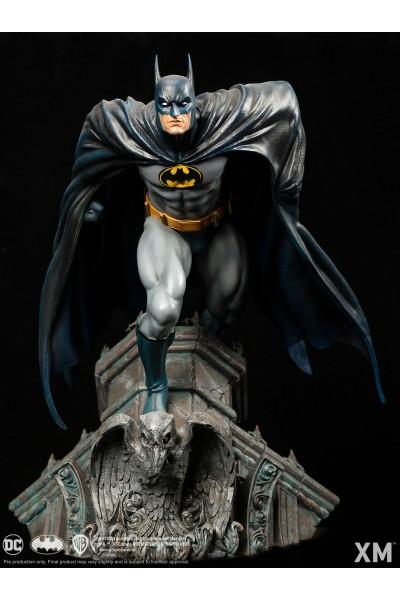 Batman 1972 - Rebirth