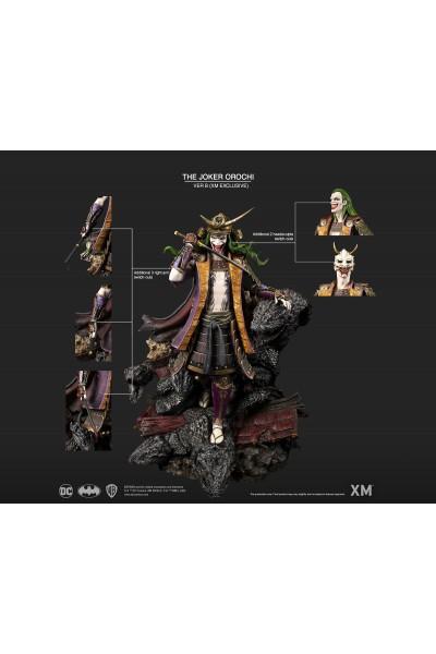 Joker Orochi (Ver. B) (Exclusive) - Samurai