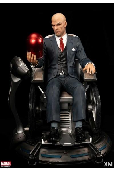 Professor X (Ver. A)