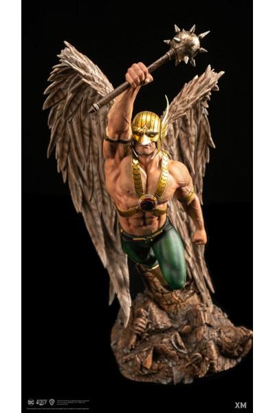 Hawkman - Rebirth