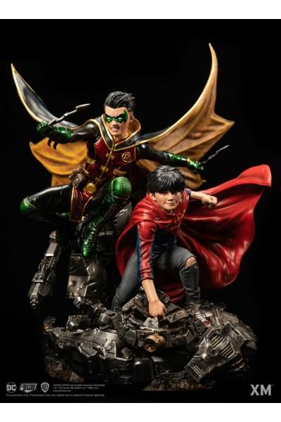 Super Sons - Rebirth