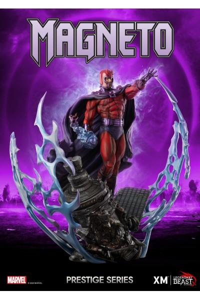 Magneto - Prestige Series - Premier Edition